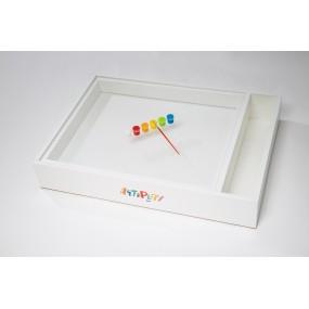 Clear Acrylic Playboard