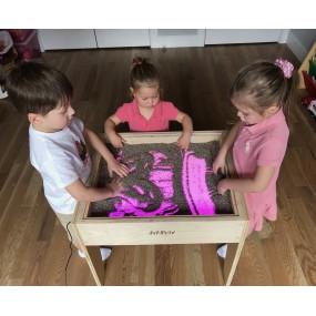 Art Light Activity Table