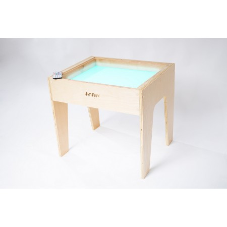 Art Light Activity Table