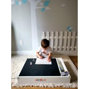 Black & White Playboard