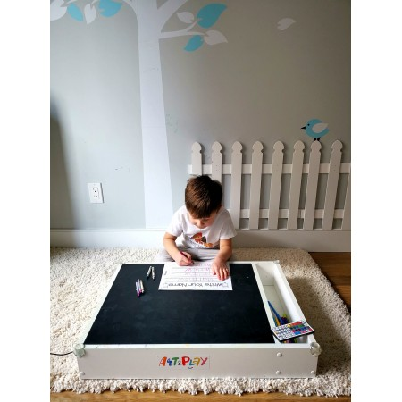 Black & White Playboard