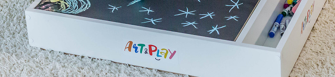 kids light playboard